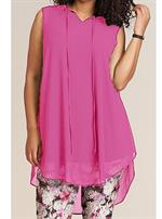 Studio - Helga Tunika / Top, Pink