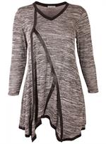 5fff31f3f53d Modetøj str. 42-60 - Køb tøj til store piger - Modetøj og dametøj ...